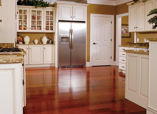 Wood Flooring Tennessee