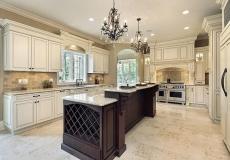 Custom Cabinets Whiteside TN