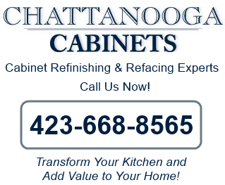 Custom Garage Cabinets Chattanooga