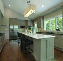 Cabinets Chattanooga | Cabinet Refinishing & Cabinet ...