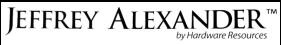 Jeffrey Alexander Cabinetry