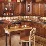 Custom Wood Cabinets Chickamauga GA