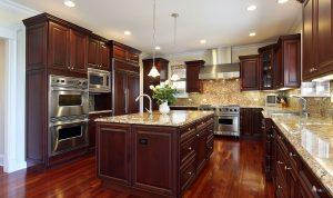 kitchen cabinet installation Chattanooga