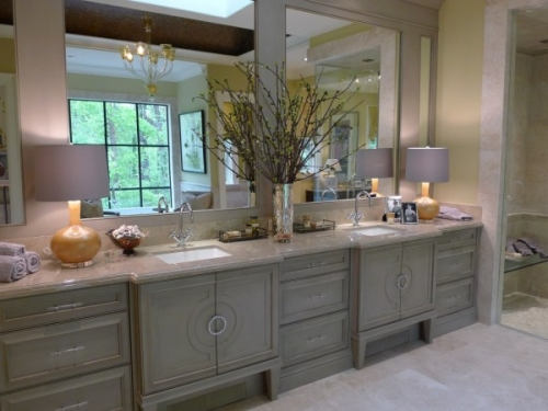 Take your Masterbath from ordinary to extraordinary