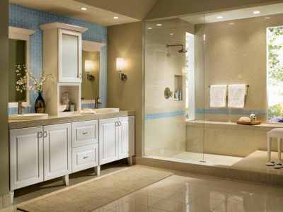 Find ideas for your type of Bathroom